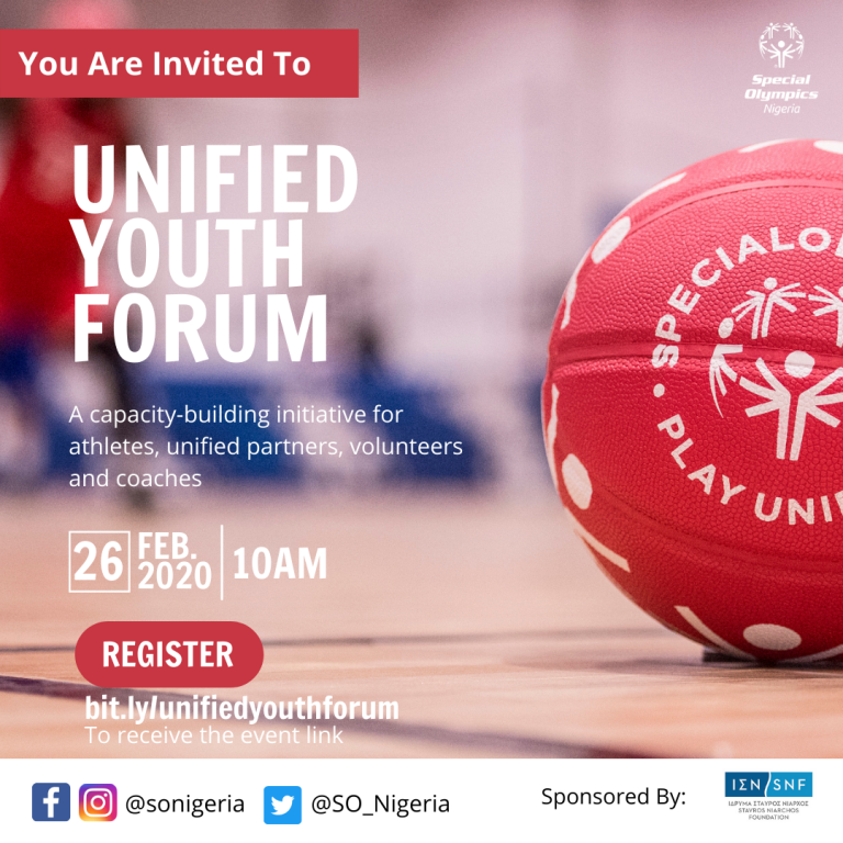Unified Youth Forum